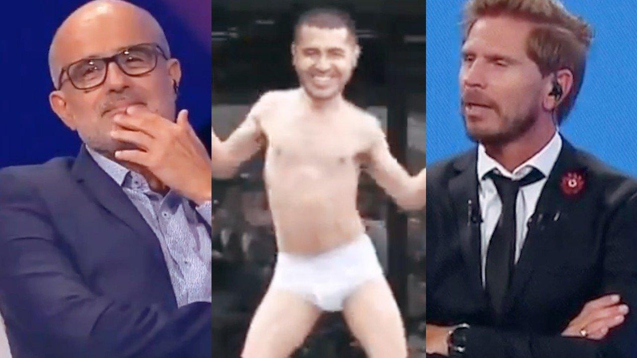 90 Minutos De Futbol En Vivo Por Internet video viral: la parodia que se burla del pollo vignolo y los
