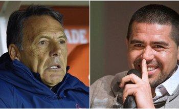 Sorpresa en Boca: llegó un jugador a último momento   Mercado de pases