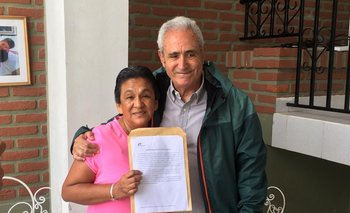 Justicia Legítima pidió la inmediata libertad de Milagro Sala | Presos políticos