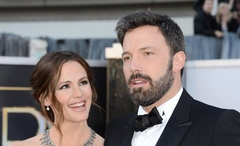 Ben Affleck habló de su divorcio y culpó al alcoholismo | Hollywood