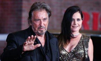 Tristeza: Al Pacino fue abandonado y denigrado por su novia | Hollywood