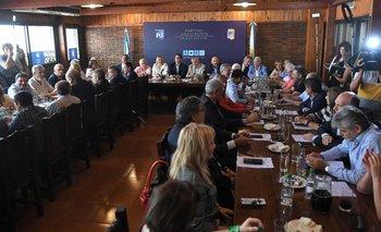 El PJ definirá las nuevas autoridades el 5 de marzo | Pj