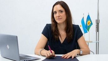 Ministra de Trabajo de Axel Kicillof criticó a Vidal   El destape radio