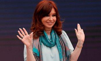 Los saludos de los famosos a Cristina Kirchner por su cumpleaños | Cristina cumple