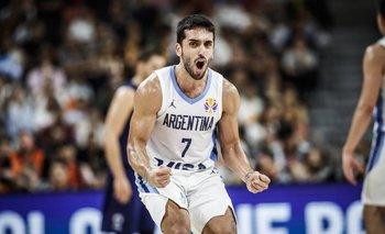 ¿Campazzo a la NBA? la condición para que el argentino llegue  | Facundo campazzo