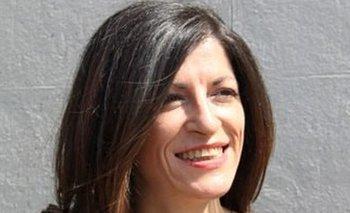 La diputada Fernanda Vallejos elogió la decisión del FMI | Deuda externa
