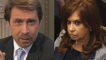 Insólito: la orden de Feinmann a CFK en medio de la cuarentena | Coronavirus en argentina