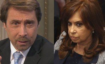 El violento comentario de Feinmann por el cumpleaños de CFK | Cristina cumple