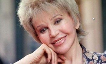 Murió la actriz Beatriz Bonnet a los 89 años | Atr