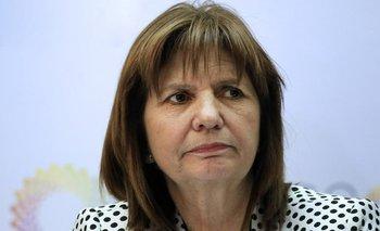 Bullrich sobre el lawfare: acusó a la ONU de mentir | Lawfare