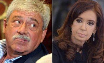 Buzzi habló sobre un posible encuentro con Cristina | Campo