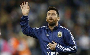 Messi deslizó cuál podría ser la fecha de su retiro | Lionel messi