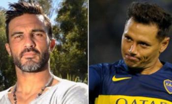 Fabián Cubero reavivó la polémica con Mauro Zárate   Boca juniors