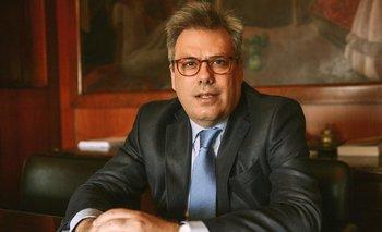 El socio de Dujovne negó la crisis y la deuda externa | Deuda externa