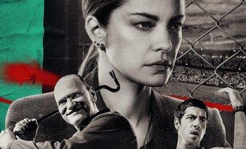 Puerta 7: ¿Cómo será la nueva ficción argentina en Netflix? | Series