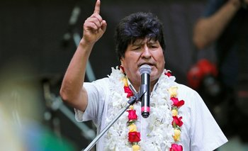 Escándalo: proscribieron la candidatura de Evo en Bolivia | Golpe en bolivia