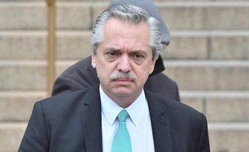 Dura crítica de Alberto al Programa de Testigos Protegidos | Alberto fernández