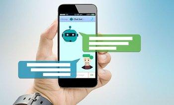 Whatsapp te ayuda a encontrar estacionamiento | Whatsapp