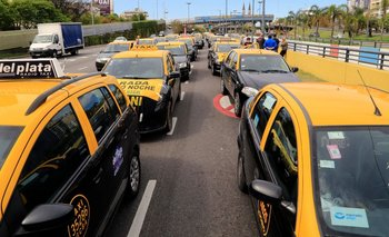 Viajar en taxi será 30% más caro en la Ciudad | Ciudad