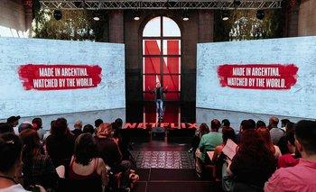 Netflix planea abrir una sucursal en Argentina | Netflix