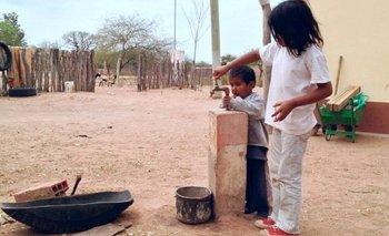 Murió otra niña wichi por desnutrición en Salta  | Desnutrición en salta