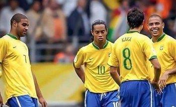Dieron por muerta a una estrella del fútbol brasileño | Brasil