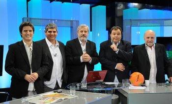 Periodista de TyC Sports conducirá noticiero en la TV Pública | Tv pública