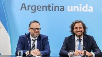Falso: Cafiero y Kulfas nunca anunciaron aumento de tarifas | Tarifas