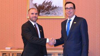 Apoyo del G20 en medio de la renegociación de la deuda | Deuda externa