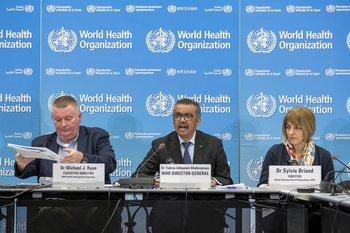 OMS pidió prepararse para potencial pandemia de Coronavirus | Coronavirus