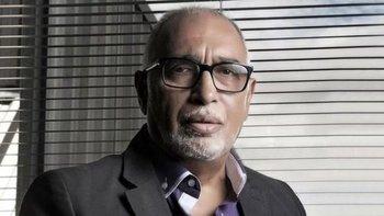 El Negro Oro escribió un furioso mensaje contra su expareja | Famosos