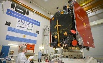 Analizan contrataciones millonarias en el Arsat macrista | Industria satelital