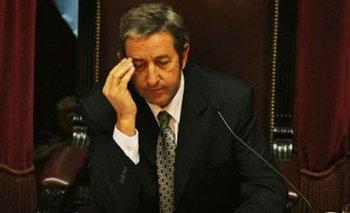 Julio Cobos otra vez contra la suba de retenciones | Alberto presidente