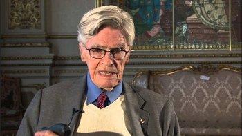 Murió el reconocido científico argentino Mario Bunge | Mario bunge