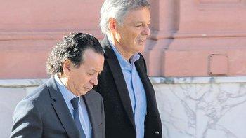 Denuncian mecanismo de recaudación ilegal en la gestión Macri   Exclusivo el destape