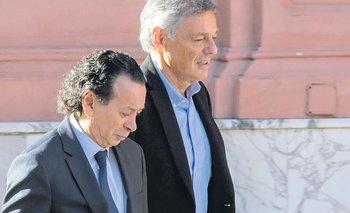 Denuncian mecanismo de recaudación ilegal en la gestión Macri | Exclusivo el destape