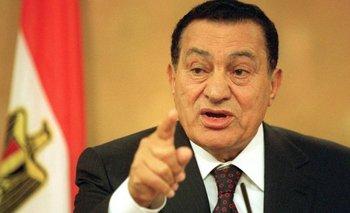Murió Hosni Mubarak | Egipto