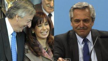 Alberto reveló detalles de la relación entre Néstor y Cristina | El destape radio