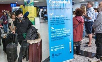 Gobierno aplica nuevos controles ante el avance del Coronavirus | Coronavirus