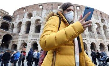 Hay 11 muertos en Italia por Coronavirus | Coronavirus