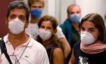 Confirman diez nuevos casos y la cifra de contagiados sube a 31 | Coronavirus en argentina