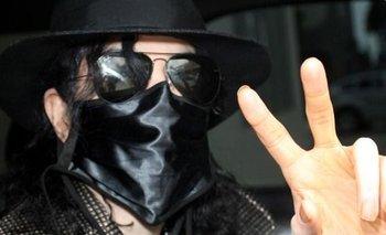 "TN asegura que Michael Jackson ""estaría vivo""   Michael jackson"
