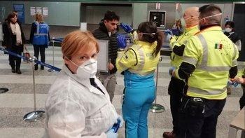 Activaron protocolo contra coronavirus en Argentina | Coronavirus