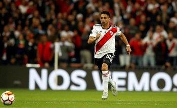 La chicana del 'Pity' Martínez a los hinchas de Boca | Fútbol