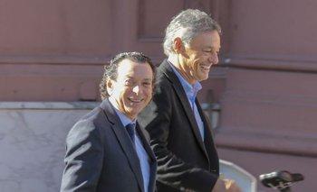 Ercolini investigará la denuncia que apunta a Cabrera y Sica | Corrupción m