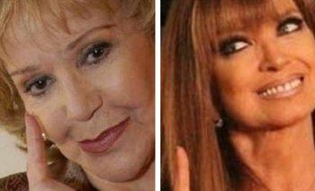 Adriana Salgueiro, furiosa por la muerte de Beatriz Bonnet | Murió beatriz bonnet