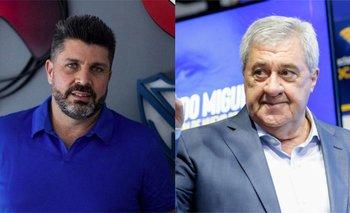 ¿Nueva provocación de Ameal a Maradona?   Boca juniors