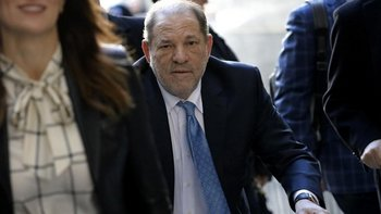 Declaran a Harvey Weinstein culpable de abuso sexual | Harvey weinstein