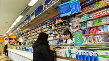 Denuncian desabastecimiento de barbijos en las farmacias  | Coronavirus