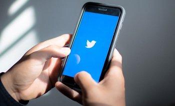 Insólito: el Coronavirus ya usa Twitter | En redes